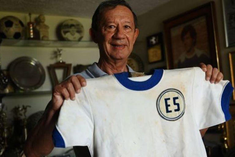 Pipo Rodríguez, el hombre que marcó el gol que definió el partido aquel 27 de junio de 1969