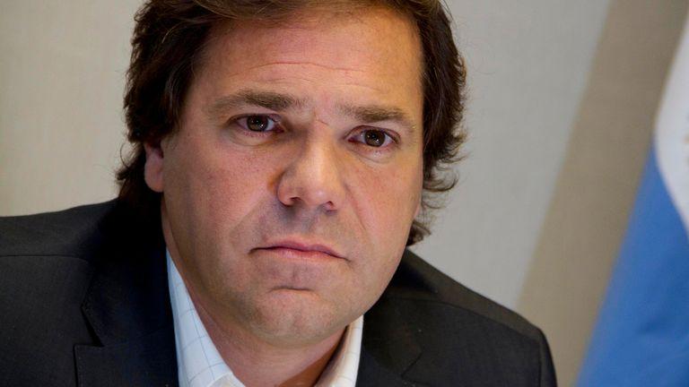 La Justicia investiga la posible administración fraudulenta en la gestión del ex jefe de gabinete bonaerense, Alberto Pérez