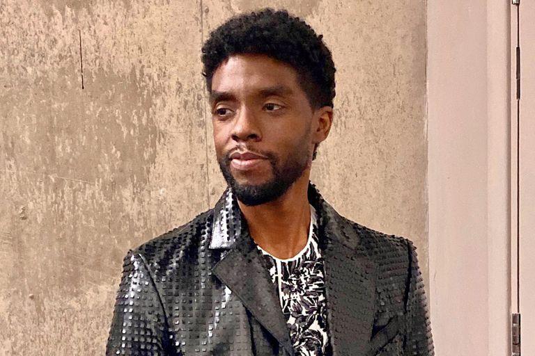Las estrellas de Marvel y otros artistas de Hollywood despidieron a Boseman y le rindieron un particular homenaje al Rey de Wakanda en las redes sociales