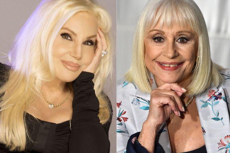 Pronto… Raffaella? y Hola... Susana!: las similitudes de los dos grandes sucesos de las divas de la TV