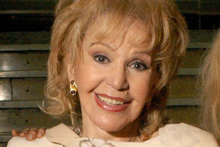 Murió Beatriz Bonnet, a los 89 años