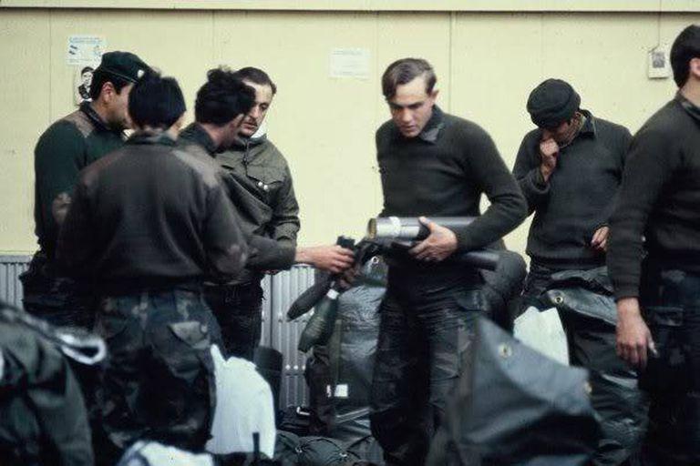 "Identifican a Mateo Sbert, muerto en la histórica batalla de ""Top Malo House"""