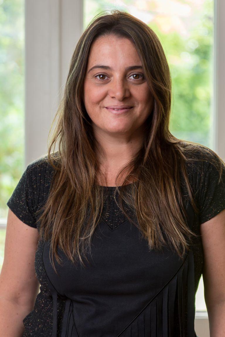 Tamara Litovsky (Gyps)