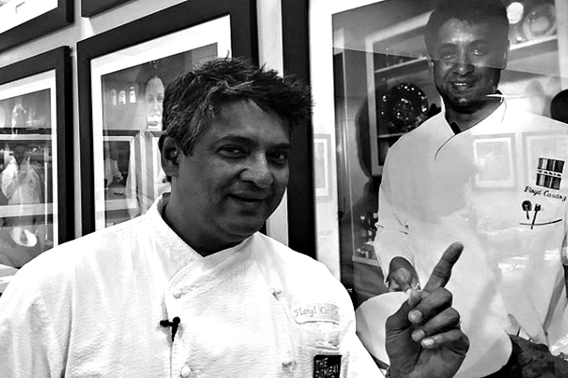 El reconocido chef de 59 años, ganador de Top Chef Masters, falleció a causa del coronavirus.