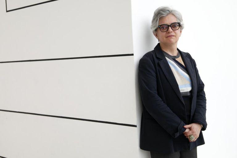 Gabriela Rangel, flamante directora artística del Malba