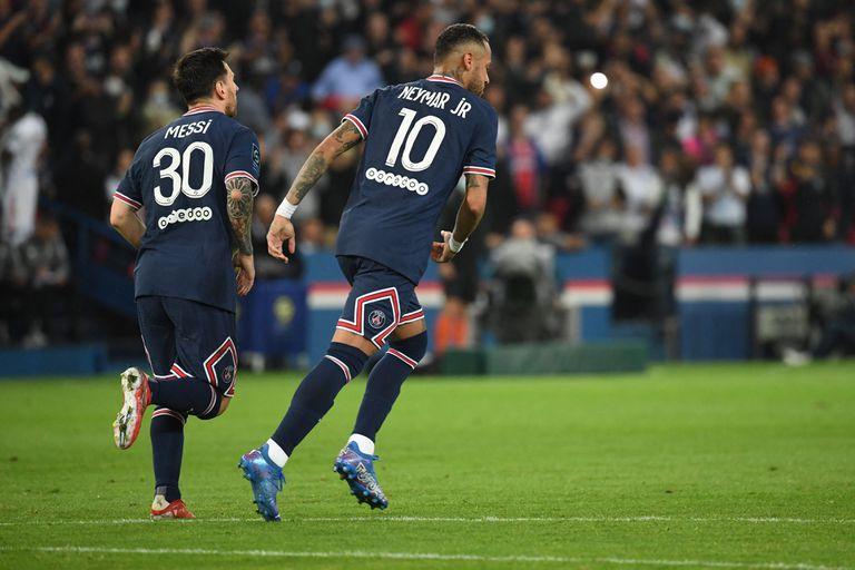 Messi y Neymar, una sociedad que todavía está lejos de funcionar como en la época dorada de Barcelona