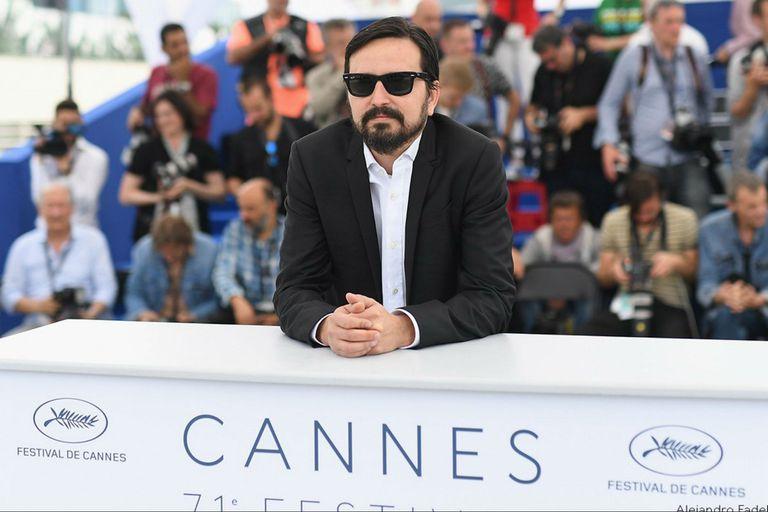 El segundo largometraje de Alejandro Fadel no pasó inadvertido en el festival