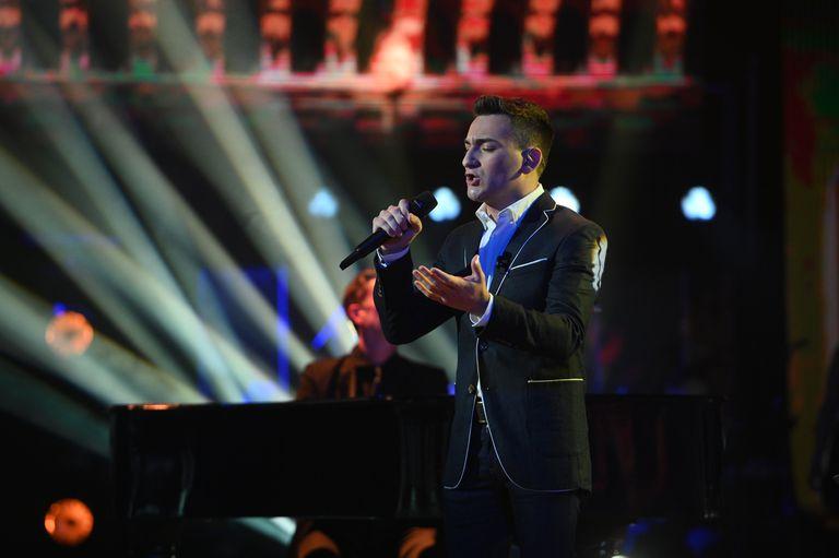 Ignacio Sagalá, uno de los favoritos del público, quedó eliminado.