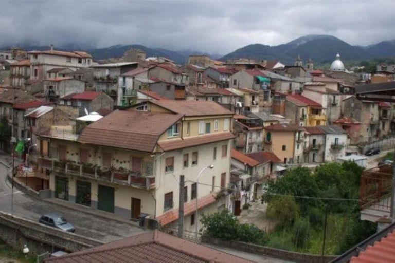El poblado italiano que busca crecer en medio de la pandemia