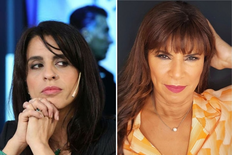 La inesperada respuesta de Victoria Donda a Anamá Ferreira cuando quiso denunciar a Adriana Aguirre