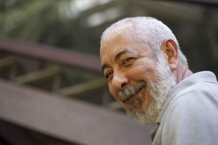 "El cubano Leonardo Padura, prestigioso integrante del jurado del Premio Internacional de Cuento ""Abelardo Castillo"""