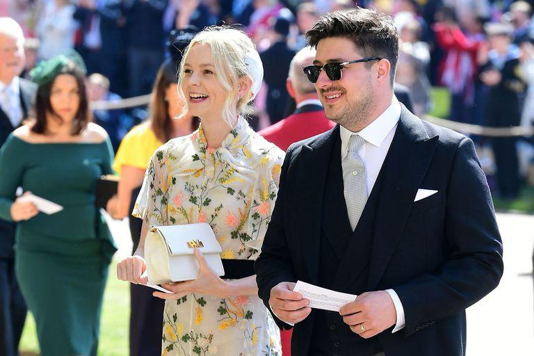 La boda de Harry y Meghan Markle: Hollywood conquista Windsor