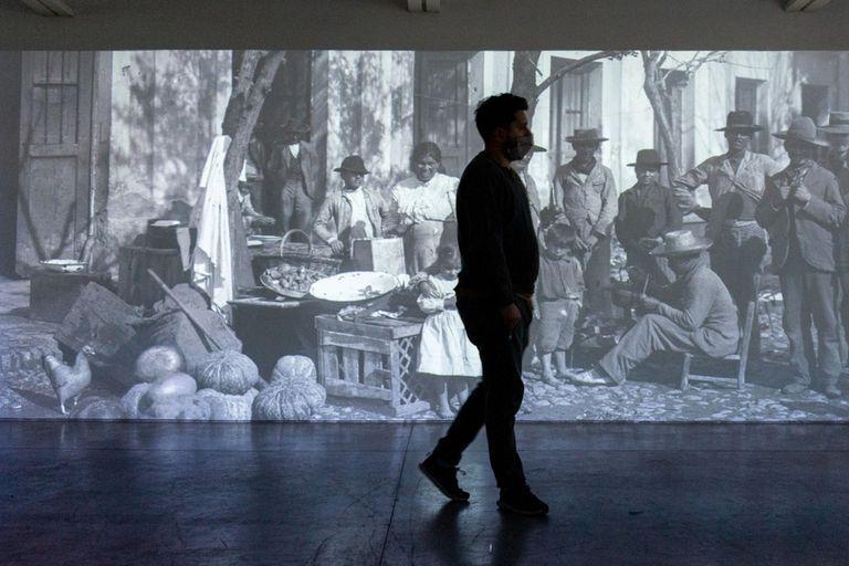 Fotografía animada: imágenes históricas cobran vida en FOLA