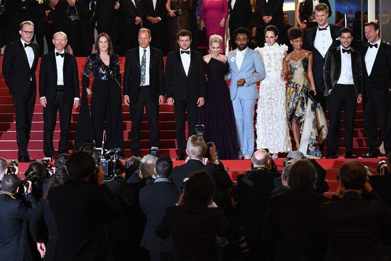 La película se proyectó en tres salas y fue muy bien recibida por el festival