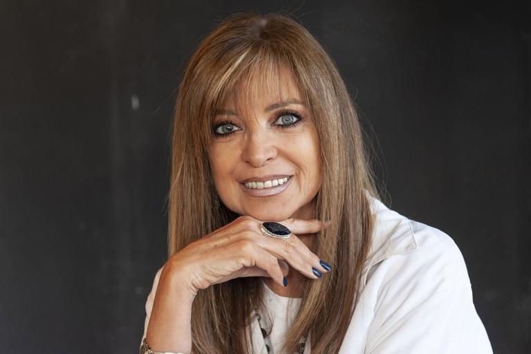 """El conmovedor relato de Adriana Salgueiro sobre los últimos años de su madre: """"Ya no era más mamá, era mi hija"""""""