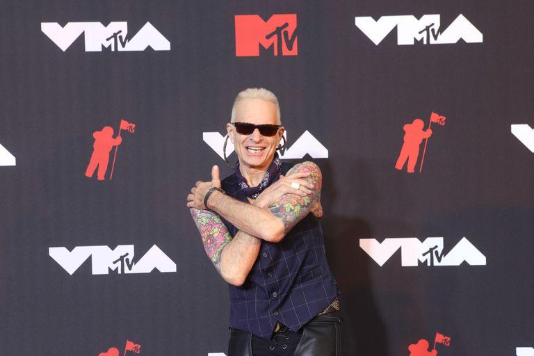 """""""Les dí todo lo que tenía para dar"""", dijo David Lee Roth, excantante de Van Halen"""