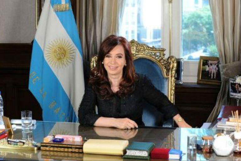 """Cristina tenía razón: para la RAE, decir """"presidenta"""" es la opción más adecuada"""