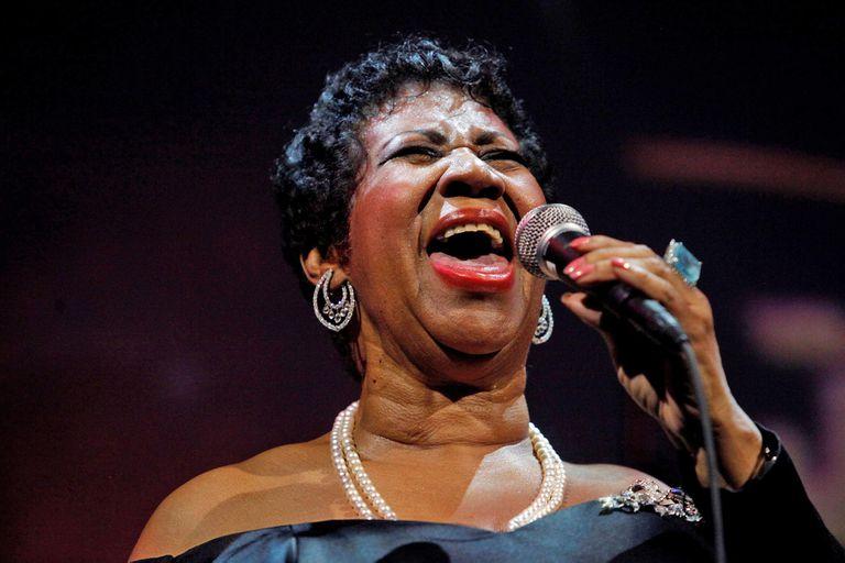 Un hijo de Aretha Franklin impulsa un boicot a Respect, la biopic de su madre