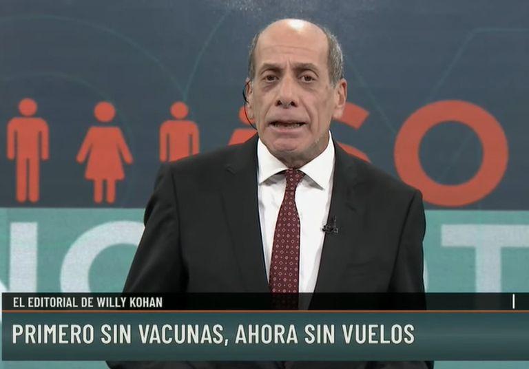 Cristina Kirchner está más inquieta que Alberto Fernández por los votos