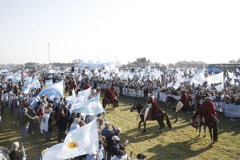 """Tras el #9J: con otra asamblea multisectorial buscan definir un """"plan de lucha"""""""