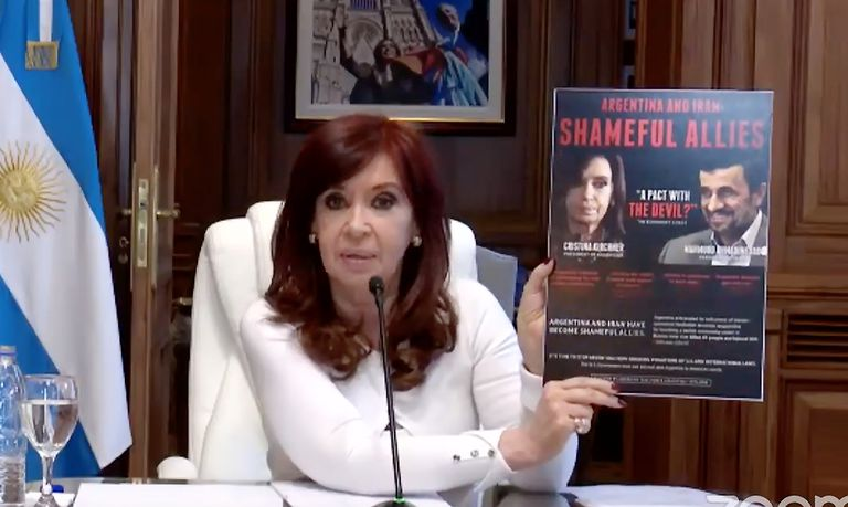 El fiscal Colombo apeló el sobreseimiento de Cristina y pidió que se haga el juicio oral