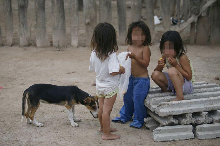 Sin DNI los niños y las niñas no están pudiendo ejercer su derecho a la identidad y, en consecuencia, padecen la vulneración de otros derechos. Por ejemplo, pueden cursar sus estudios pero, al momento de expedir el título, no resulta posible