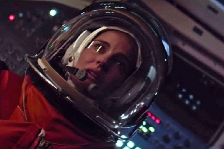 Natalie Portman protagonizó en el cine una versión libre de la historia de Nowak en el filme de 2019 Lucy in the Sky