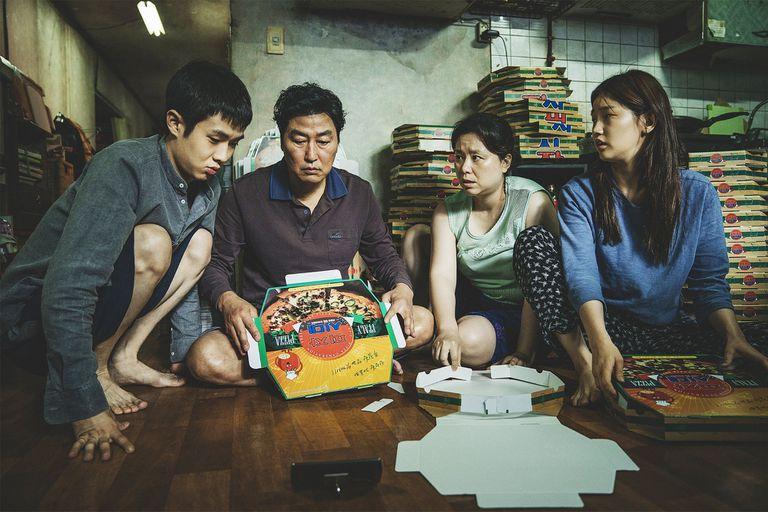 Parasite, la película coreana que se transformó en fenómeno