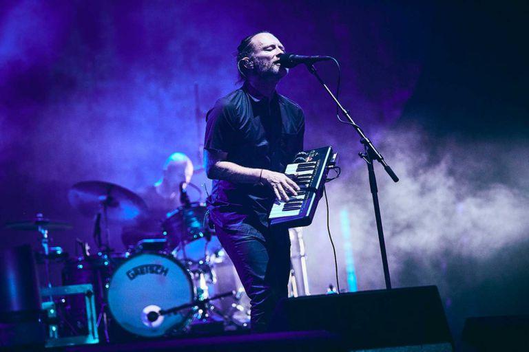 Radiohead compartirá un nuevo ciclo de conciertos de su archivo