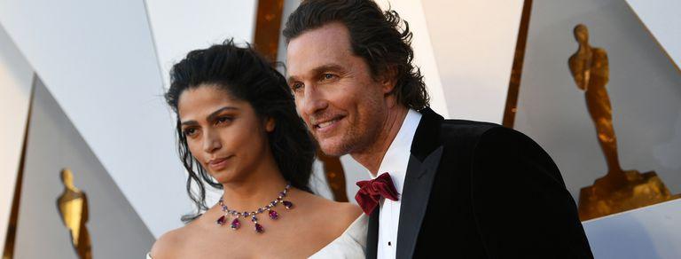 Matthew McConaughey: el amor que cambió al conquistador serial de Hollywood