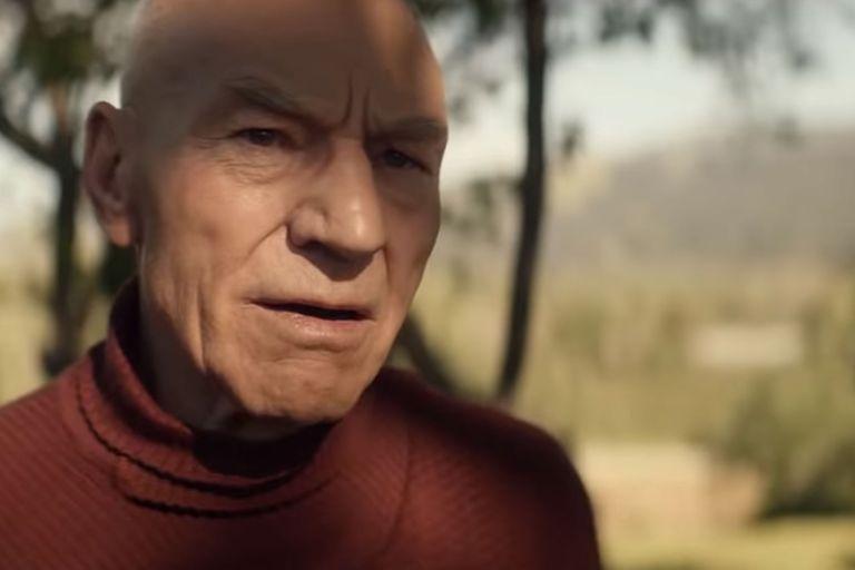 Star Trek: Picard trae de regreso a uno de los personajes favoritos de la saga