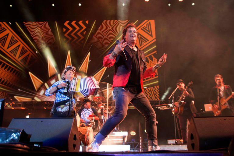 Carlos Vives, un gran nombre del line-up del festival