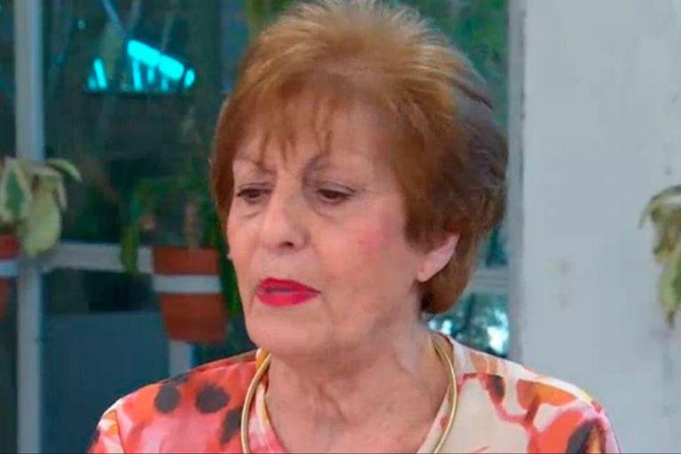 La madre de Jorge Ibáñez le grabó un video a su hija muy fuerte, que Alejandra no tardó en responder mediante un comunicado