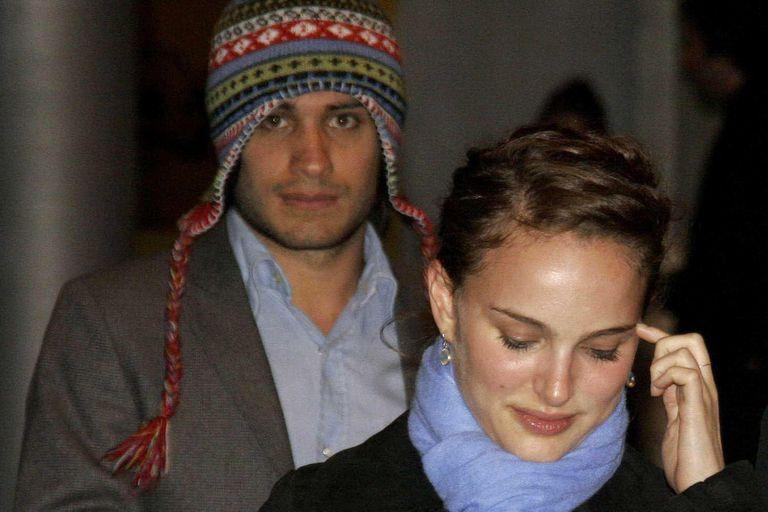 Portman y García Bernal estuvieron juntos -con algunas intermitencias- entre 2003 y 2006