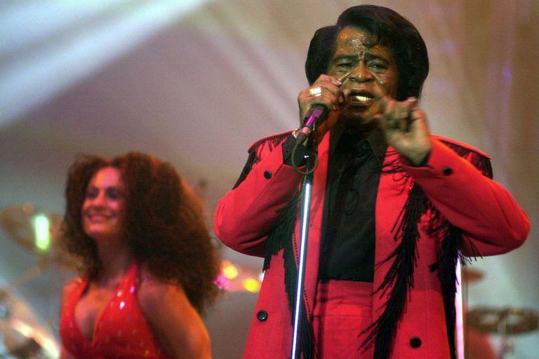 La familia de James Brown cree que el cantante podría haber sido asesinado
