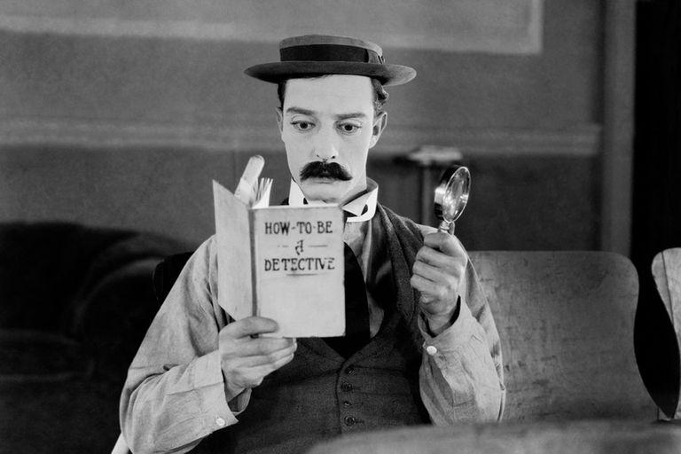 Peter Bogdanovich homenajea a Buster Keaton