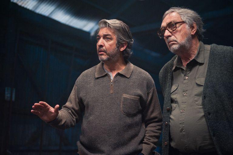 El cine argentino es celebrado en dos festivales europeos