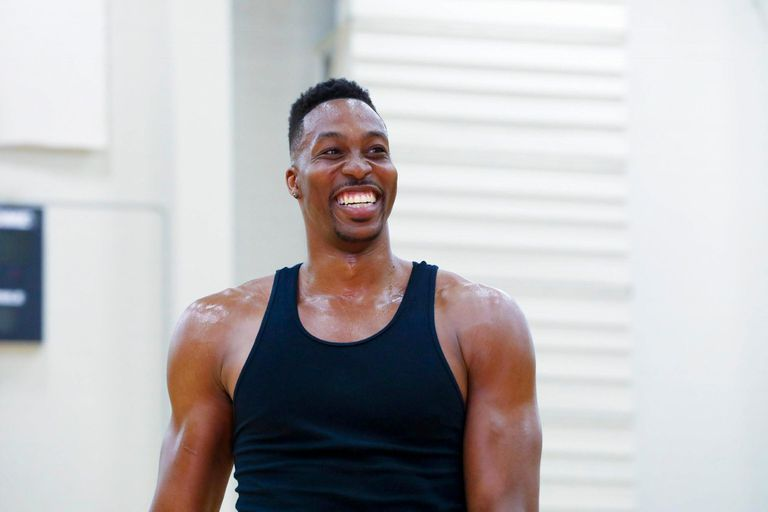 """NBA. El jugador que desmiente ser gay y niega ser """"un cáncer para el vestuario"""""""