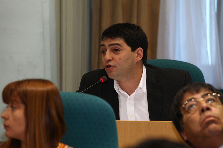 Matías Bezi
