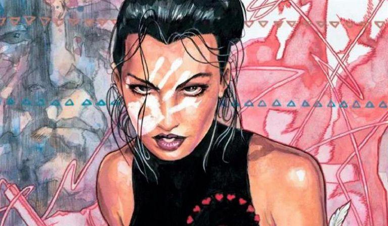 Echo trata de la primera serie de Marvel protagonizada por una heroína sorda