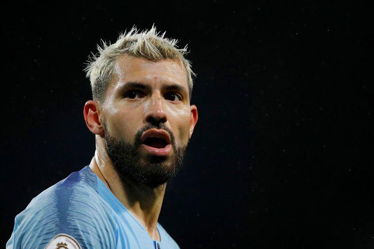 Manchester City, equipo del Kun Agüero, no podrá participar en las próximas dos ediciones de la Champions League.
