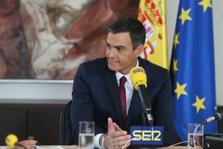 El independentismo catalán prepara la lucha y Sánchez propone referéndum