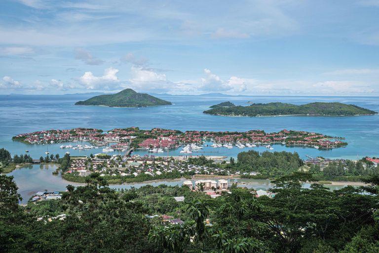 El paraíso turístico que representa las Seychelles será también un oasis a salvo del coronavirus