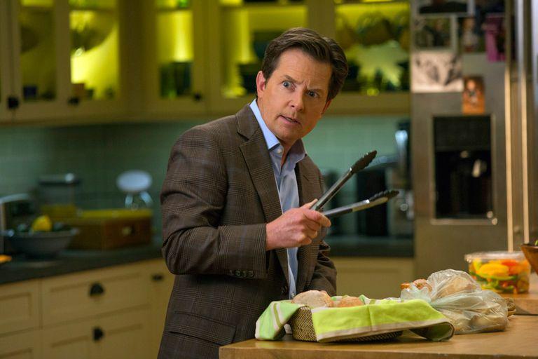 El actor Michael Fox tiene Parkinson, al igual que Andy Grove, uno de los ejecutivos históricos de Intel