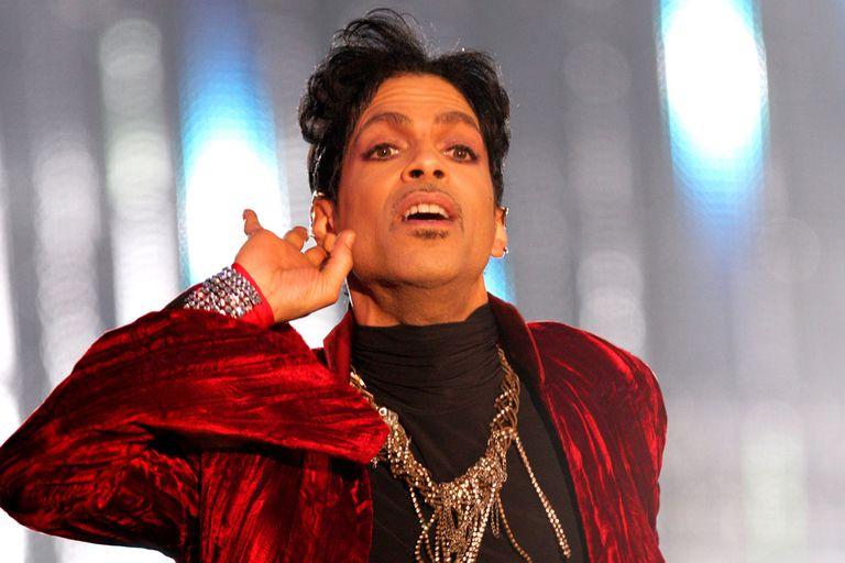 Canciones, gira sinfónica y merchandising: Los planes de los herederos de Prince