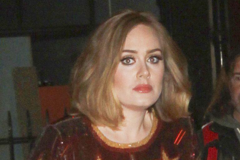 Adele, una artista que no le pide permiso a nadie e impone sus reglas