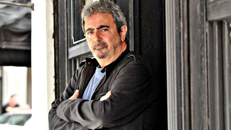 """De la Puente: """"Con Pergolini hay una cuestión de incompatibilidad de caracteres"""""""