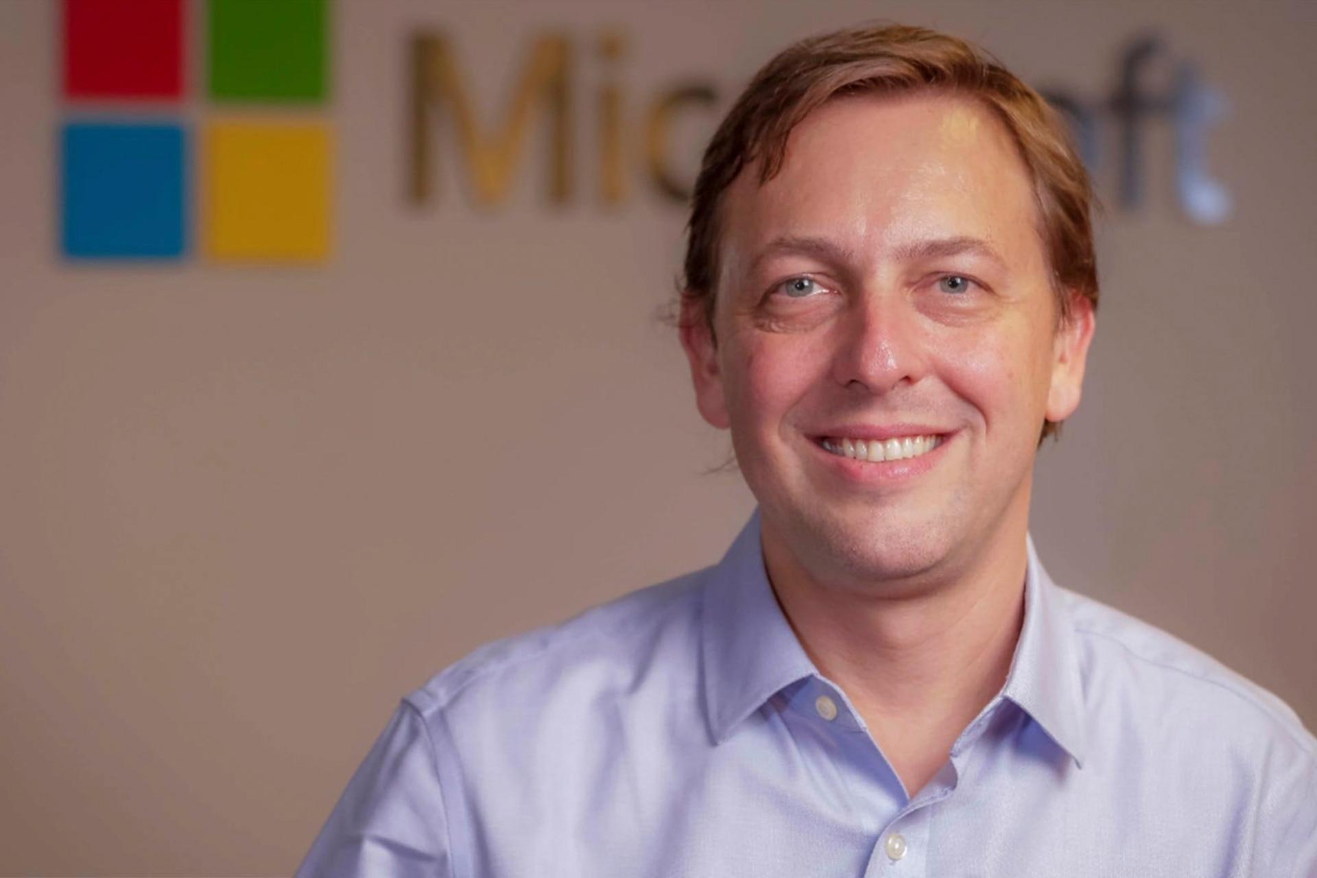 Fernando López Iervasi (Microsoft)
