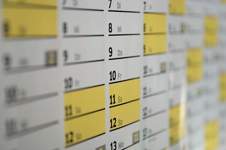 El 24 y el 31 de diciembre no son considerados feriados, aunque una buena parte de la población no trabaje durante esas fechas.