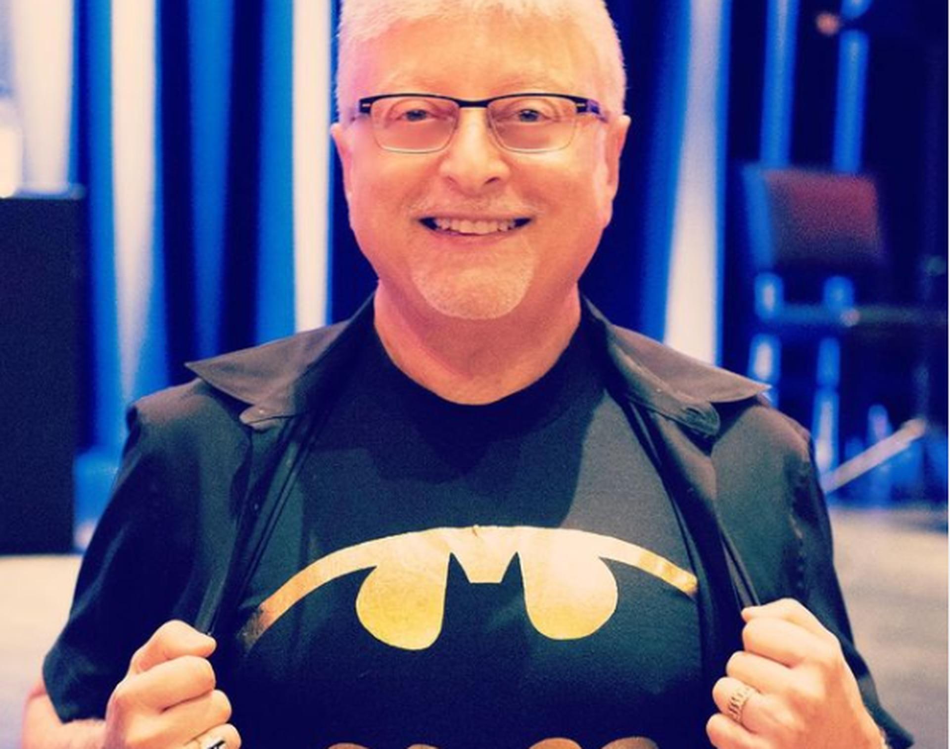 Michael Uslan es el gran responsable de llevar a Batman al cine. Desde ese film en adelante, él formó parte de la producción de todos los largometrajes del héroe, incluso el protagonizado por Robert Pattinson, que llegará en 2022